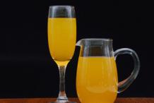 果汁的摄入量关乎宝宝的健康