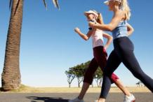 走路真能减肥吗?
