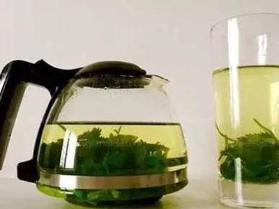 香菜煮水喝有什么神奇功效?
